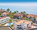 Los Caribes 2, Kanarski otoki - hotelske namestitve