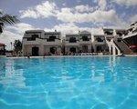 San Marcial, Kanarski otoki - hotelske namestitve