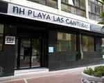 Nh Las Palmas Playa Las Canteras, Kanarski otoki - hotelske namestitve