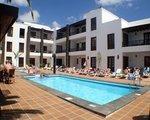 Club Atlantico, Kanarski otoki - hotelske namestitve