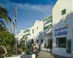 Celeste, Kanarski otoki - hotelske namestitve
