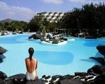 Meliá Salinas, Kanarski otoki - hotelske namestitve
