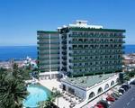 Sol Puerto De La Cruz Tenerife, Kanarski otoki - hotelske namestitve
