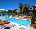 Los Tulipanes, Kanarski otoki - hotelske namestitve