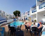 Isla De Lobos, Kanarski otoki - hotelske namestitve