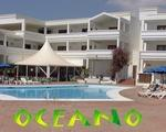Aparthotel Oceano, Lanzarote, počitnice