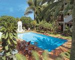 Taboga, Kanarski otoki - počitnice