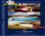 Hotel Udalla Park, Kanarski otoki - počitnice
