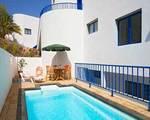 Pocillos Club, Lanzarote, počitnice