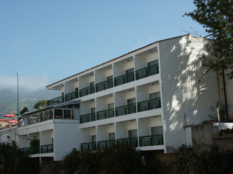 Apartamentos Chinyero, slika 1