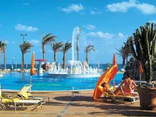 Sbh Hotel Costa Calma Palace, slika 3