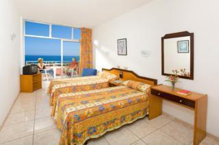 Hotel Checkin Concordia Playa, slika 1
