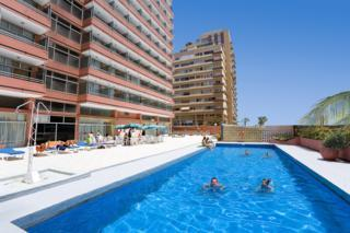 Hotel Checkin Concordia Playa, slika 4