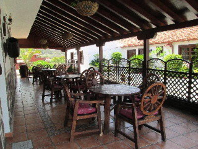 Hotel Rural Finca La Hacienda, slika 5