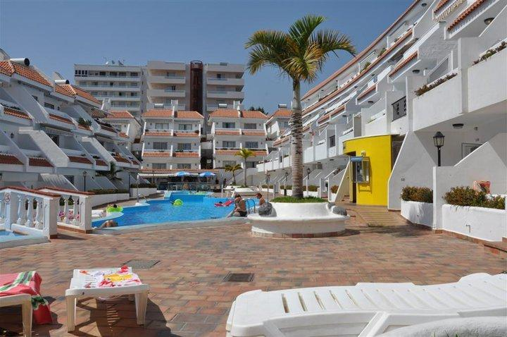 Apartments Las Floritas, slika 1