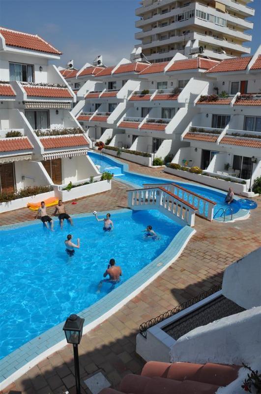 Apartments Las Floritas, slika 2