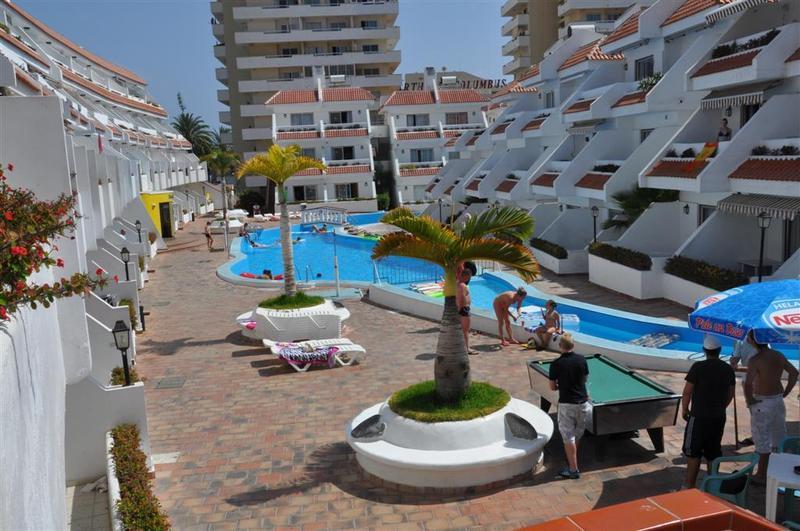 Apartments Las Floritas, slika 3