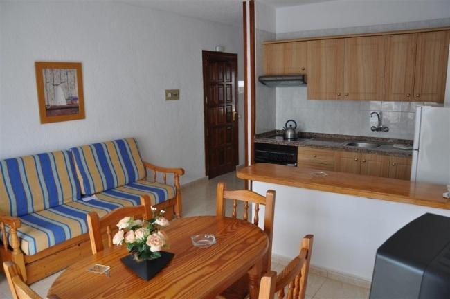 Apartments Las Floritas, slika 5