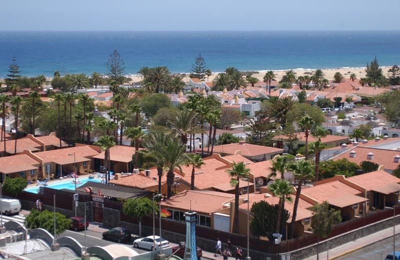 Los Almendros Gays Exclusive Vacation Club, slika 1
