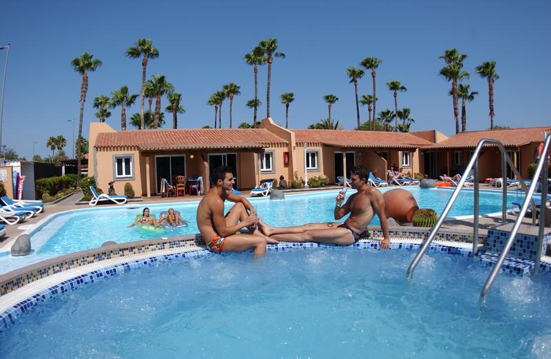 Los Almendros Gays Exclusive Vacation Club, slika 2