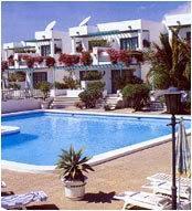 Apartamentos Nazaret, slika 1