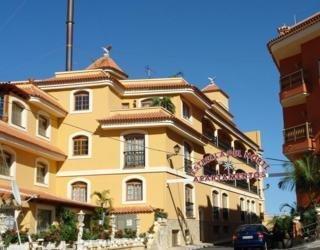 Apartamentos Estrella Del Norte, slika 2