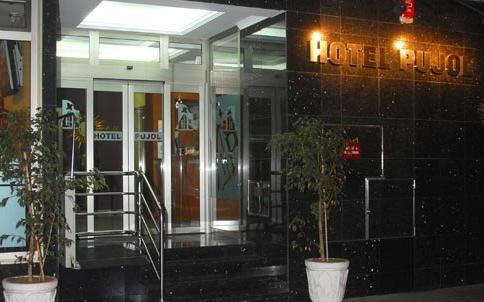 Residencia Pujol, slika 2