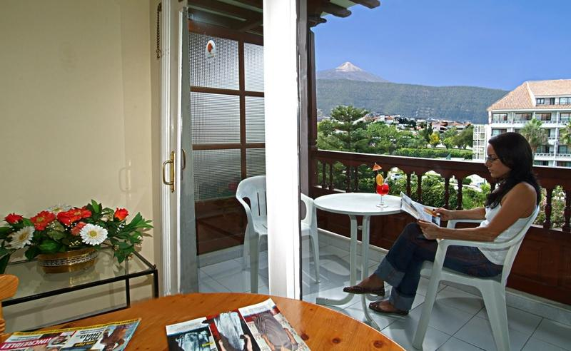 Hotel Coral Teide Mar, slika 1