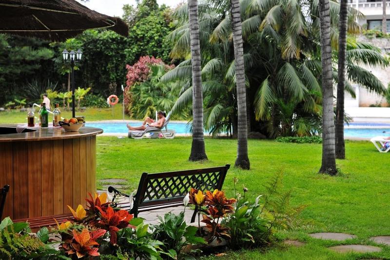 Hotel Coral Teide Mar, slika 2
