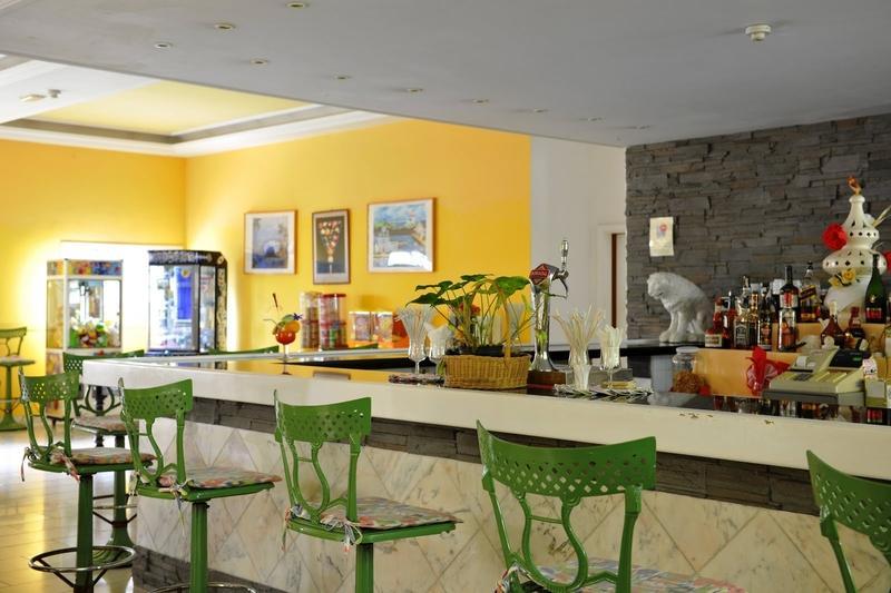 Hotel Coral Teide Mar, slika 4