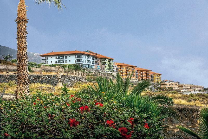 Hotel Diamante Suites, slika 1