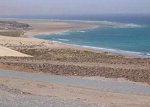 H10 Ocean Dunas, slika 1
