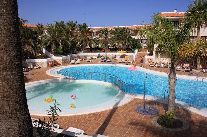 Hotel Fuentepark, slika 3