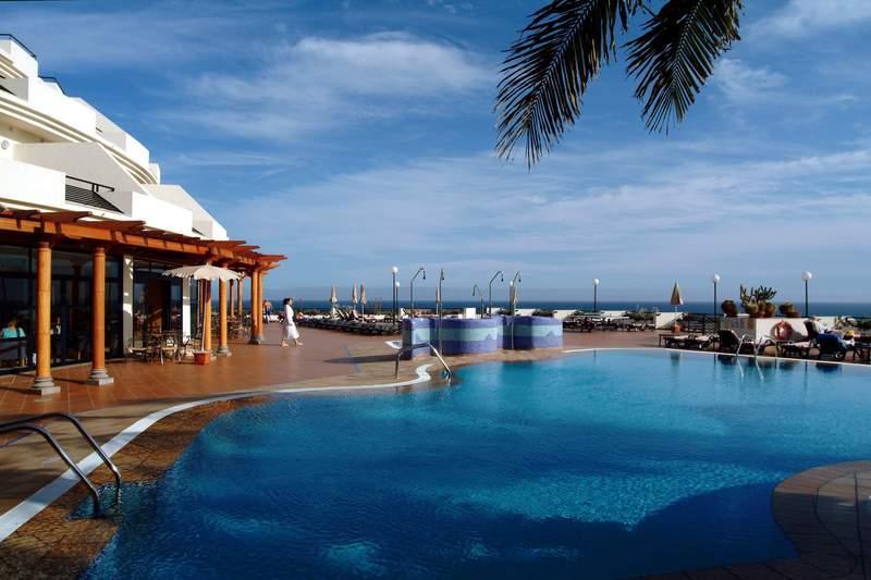 Sbh Hotel Crystal Beach Hotel and Suites, slika 1