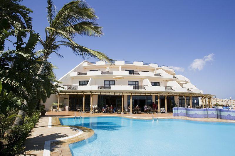 Sbh Hotel Crystal Beach Hotel and Suites, slika 2