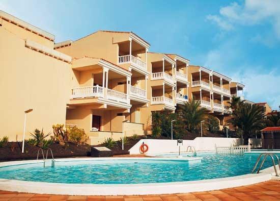 Sol La Palma Hotel, slika 2