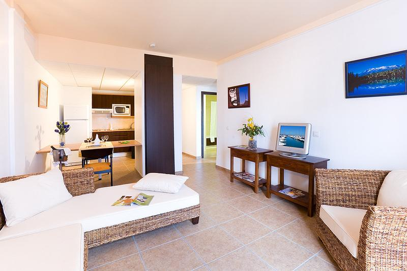 Gema Aguamarina Golf Appartements, slika 4