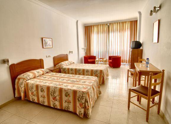 Hotel Fayc%C3%A1n, slika 1
