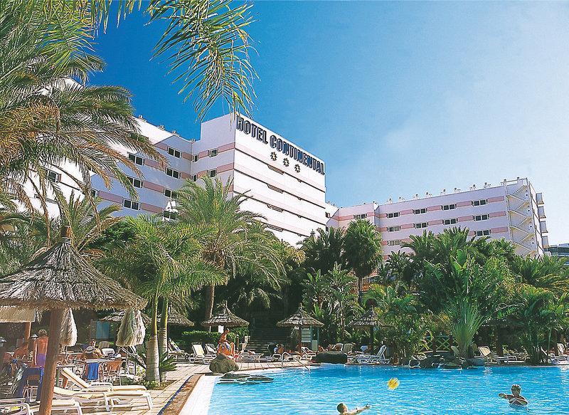 Abora Continental By Lopesan Hotels, slika 2