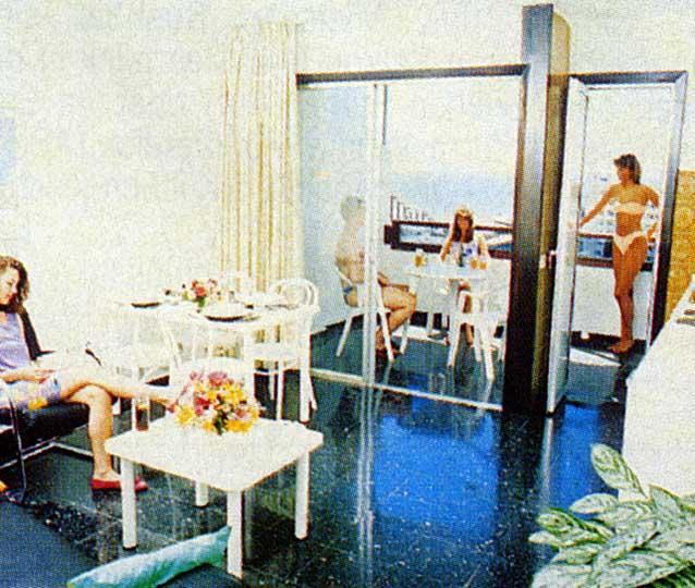 Apartamentos Koka, slika 1