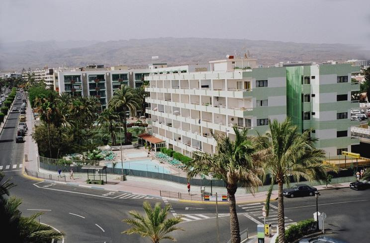 Apartmamentos Los Aguacates, slika 1