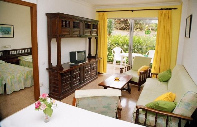 Apartmamentos Los Aguacates, slika 3