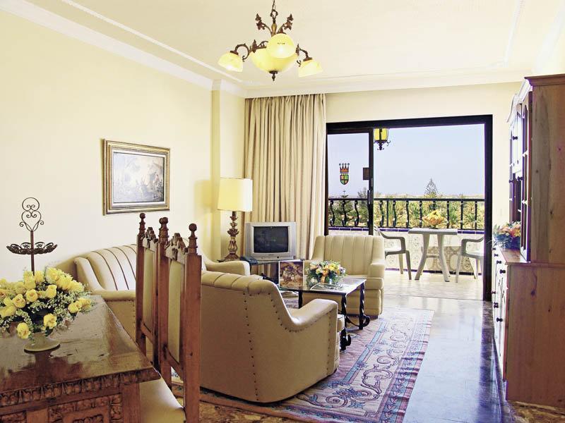 Hotel Rey Carlos, slika 3