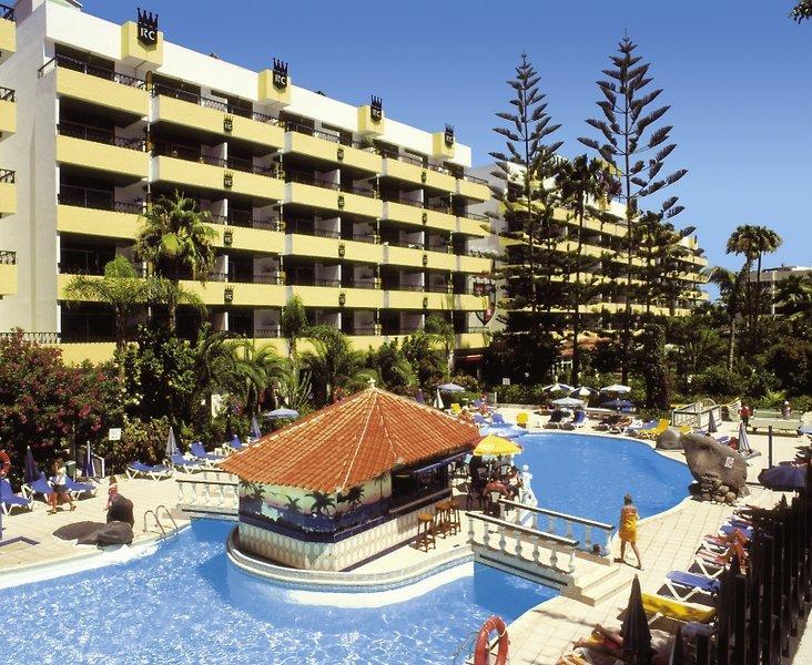 Hotel Rey Carlos, slika 5