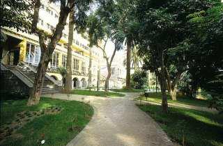 Escuela Santa Brigida, slika 1