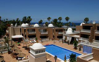 Hotel Parque De Las Americas, slika 4