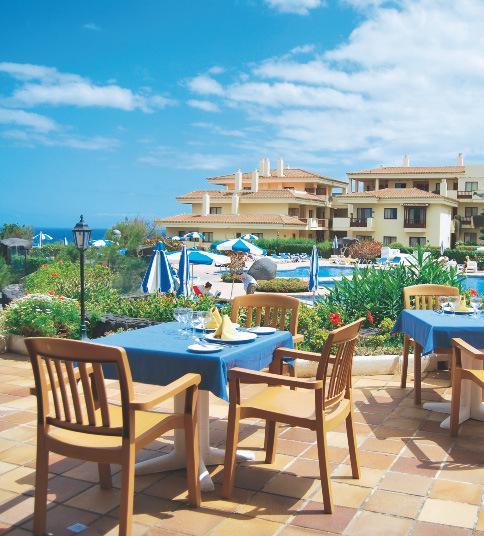 H10 Taburiente Playa, slika 4
