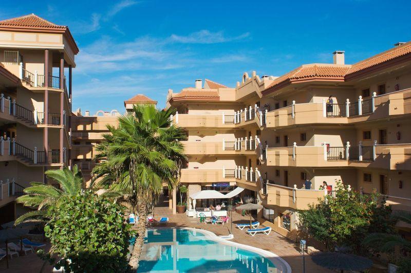 Hotel Ereza Mar, slika 1