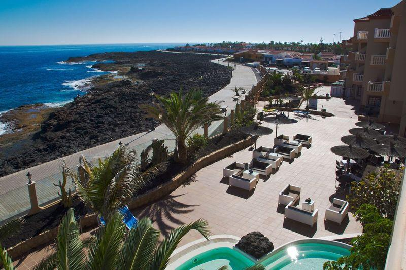 Hotel Ereza Mar, slika 2