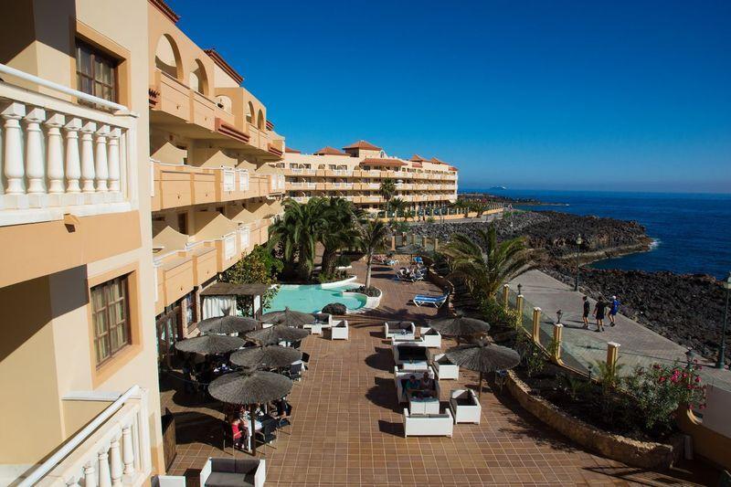 Hotel Ereza Mar, slika 3